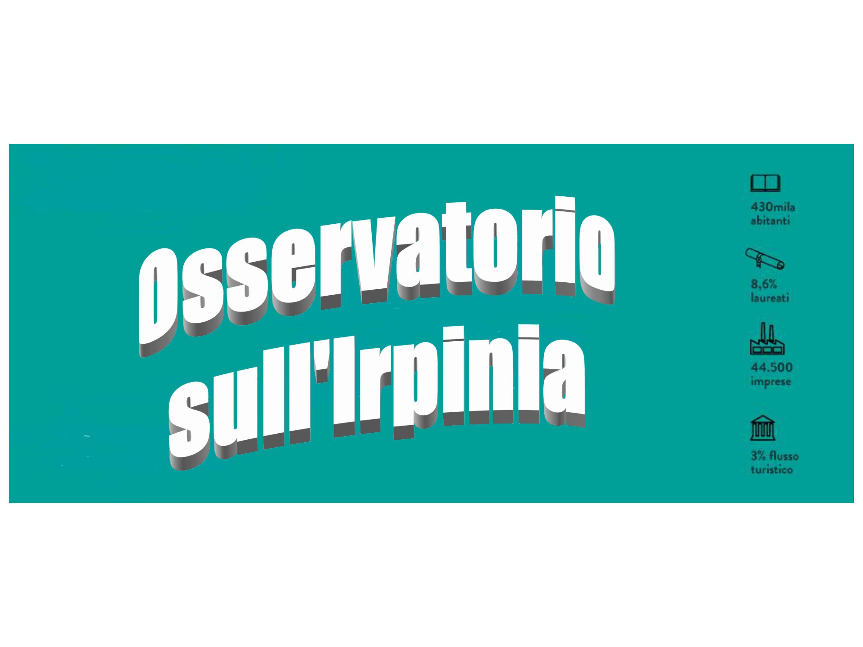 Osservatorio sull'Irpinia