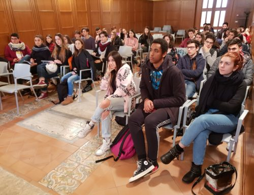 Parliamo del vostro futuro 2018 @ Avellino | Immagini e rassegna stampa 2