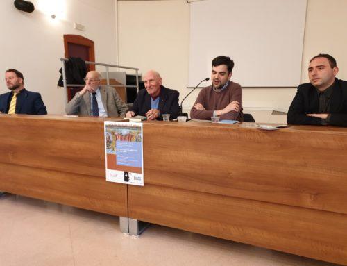 In Irpinia prima dell'Unità | 23 marzo 2019 | Immagini, report e rassegna stampa