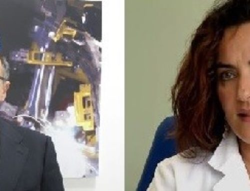 Corso avanzato di istruzione superiore | venerdì 22 marzo | Arturo Baroncelli e Irene Aprile