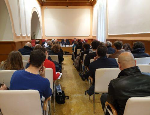 Leopoldo Franchetti, il Mezzogiorno e la società italiana | convegno di studi | 11-12 aprile 2019 | Le immagini e la rassegna stampa