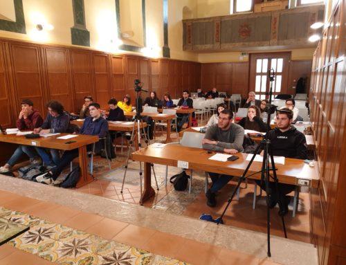 Corso avanzato di istruzione superiore | 12 aprile 2019 | Maurizio Ferrarin e Daniele Pucci | Le immagini e il report