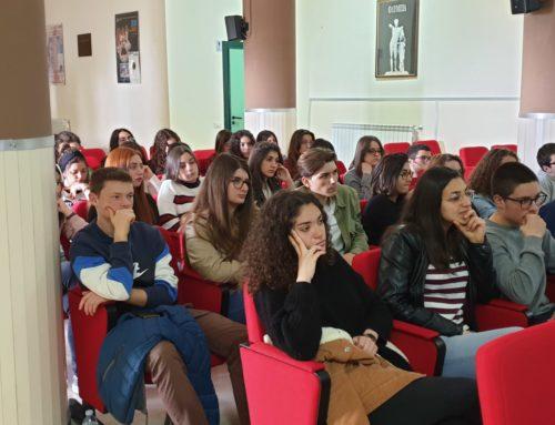 Parliamo del vostro futuro 2019 @ Sant'Angelo dei Lombardi | Immagini e report