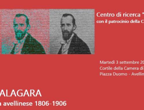 LEGGERE VALAGARA | Un secolo di vita avellinese 1806-1906