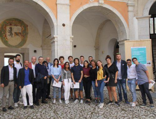 SUMMER SCHOOL | 6-7 settembre 2019 | Castello di Gesualdo | Immagini e rassegna stampa