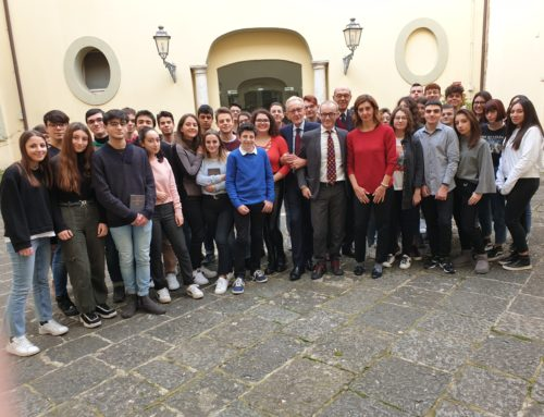 Parliamo del vostro futuro 2019 @ Avellino | Immagini e report 2