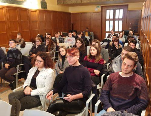 Parliamo del vostro futuro 2019 @ Avellino | Immagini e report 3