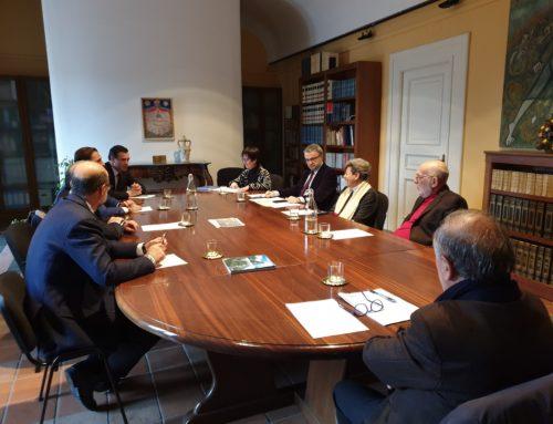 Luigi Fiorentino riconfermato alla guida del Centro Dorso