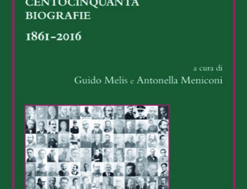 L'élite irpina. Centocinquanta biografie 1861-2016