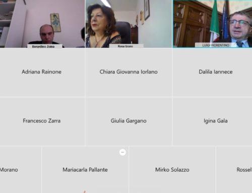 Parliamo del vostro futuro 2021 @ Alta Irpinia | Le immagini