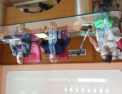 Ricerca Irpinia-Sannio | focus group | 14-15 luglio 2021 | Immagini e report