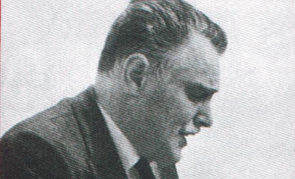 Vittorio de Caprariis