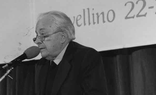 In ricordo di Carlo Muscetta