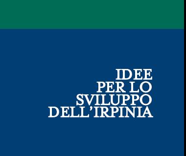 Idee per lo sviluppo dell'Irpinia